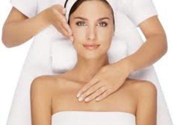 Royal's Hair & Body - masaż twarzy szyi i dekoltu + indywidualny zabieg royal's
