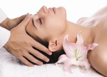 Royal's Hair & Body - peptydowy zabieg na okolice oczu + sonoforeza + masaż okolicy oczu