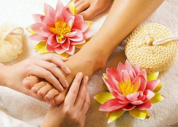 Royal's Hair & Body - pedicure spa + masaż stóp