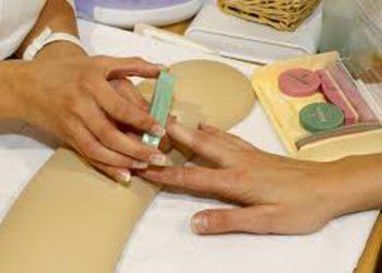 Mania - manicure japoński