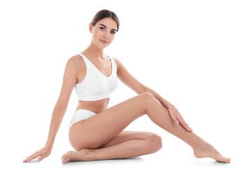 Savoca - depilacja woskiem - całe nogi