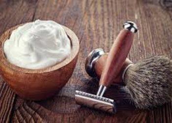 STREFA URODY - golenie brzytwą+ciepły kompres+masaż+opalanie