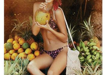 Studio Kosmetologii Looksus - peeling mango