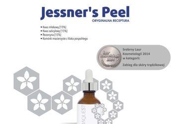 Studio Kosmetologii Looksus - jessner's peel oryginalna receptura