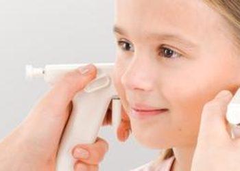 Studio Kosmetologii Looksus - przekłucie jednej dziurki