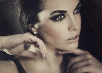 Studio Kosmetologii Looksus - makijaż wieczorowy