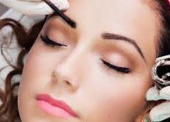 Studio Kosmetologii Looksus - henna i regulacja brwi