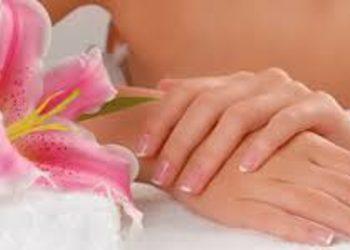 Studio Kosmetologii Looksus - manicure tradycyjny