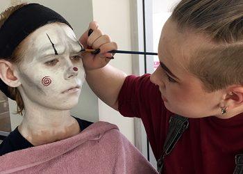 Uzdrowisko Poznania - kurs makijażu dla profesjonalistów