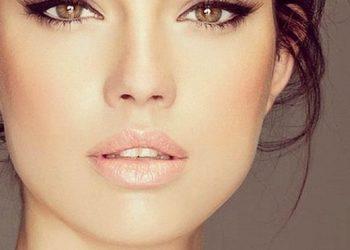 GLAMOUR - makijaż
