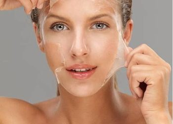 YASUMI MEDESTETIC, INSTYTUT ZDROWIA I URODY – WARSZAWA POWIŚLE  - kwas azelainowy - azelaic acid peel (twarz+szyja)