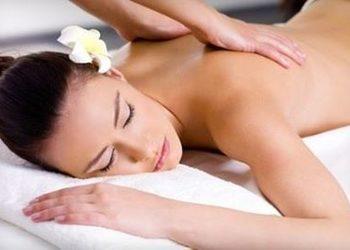 YASUMI MEDESTETIC, INSTYTUT ZDROWIA I URODY – WARSZAWA POWIŚLE  - masaż aromaterapeutyczny