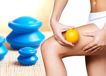 YASUMI MEDESTETIC, INSTYTUT ZDROWIA I URODY – WARSZAWA POWIŚLE  - masaż bańką chińską 45min
