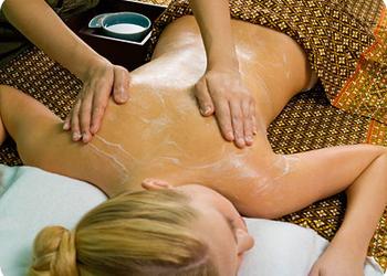 YASUMI MEDESTETIC, INSTYTUT ZDROWIA I URODY – WARSZAWA POWIŚLE  - masaż i peeling ciała
