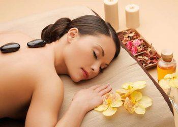 YASUMI MEDESTETIC, INSTYTUT ZDROWIA I URODY – WARSZAWA POWIŚLE  - masaż masłem karite
