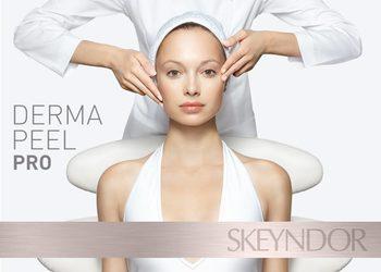 SKIN PERFECT Gabinet Nowoczesnej Kosmetyki - dermapeelpro - przygotowanie, renowacja oraz pielęgnacja