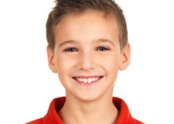 SALON FRYZJERSKI MĘSKI - strzyżenie dzieci do lat 10