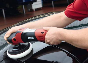 Super Shine Auto Detailing - korekta lakieru
