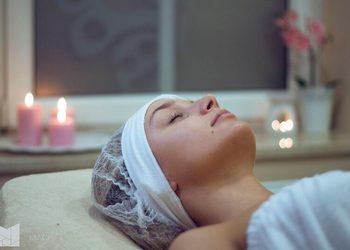Vessna gabinet kosmetyczny Paulina Ostrowska - zabieg relaksująco - upiększający