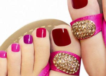 Glamour Instytut Urody - hybryda stopy