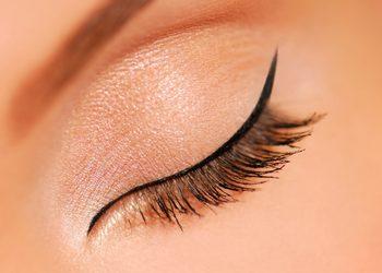 Glamour Instytut Urody - korekta makijaż permanentny kreska