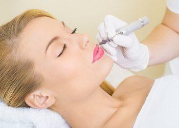 Glamour Instytut Urody - korekta makijaż permanentny ust