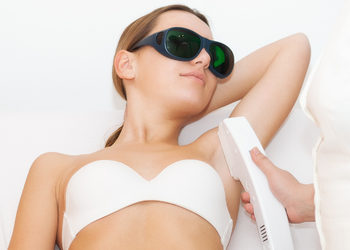 Glamour Instytut Urody - laser pachy