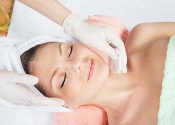 SKIN PERFECT Gabinet Nowoczesnej Kosmetyki - pielęgnacyjny zabieg na twarz skin perfect