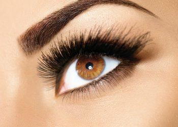 LOOK Salon Piękna - 04 oczy henna brwi z regulacją