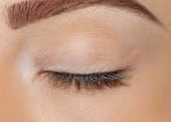LOOK Salon Piękna - 04 oczy henna rzęs oraz brwi z regulacją