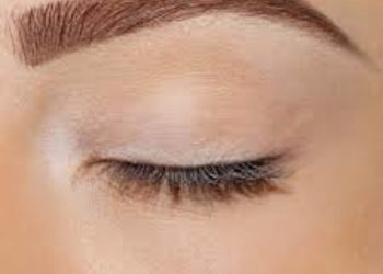 LOOK Salon Piękna - 04 oczy henna brwi/rzęs