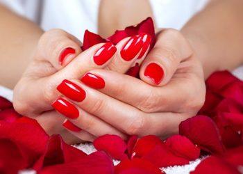 LOOK Salon Piękna - 05 manicure hybrydowy