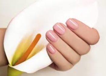 LOOK Salon Piękna - 05 manicure klasyczny b/m