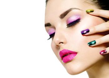 LOOK Salon Piękna - 05 manicure klasyczny z malowaniem