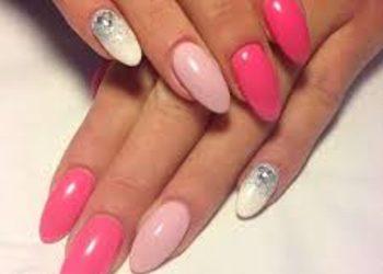 LOOK Salon Piękna - 05 manicure żelowy korekta