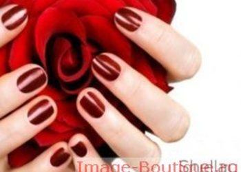 LOOK Salon Piękna - 05 manicure lakierowanie infinite shine opi
