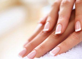 LOOK Salon Piękna - 05 manicure system ibx mocne paznokcie (bez zabiegu)