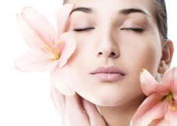 LOOK Salon Piękna - 03 zabieg charmine rose melanostatic na przebarwienia