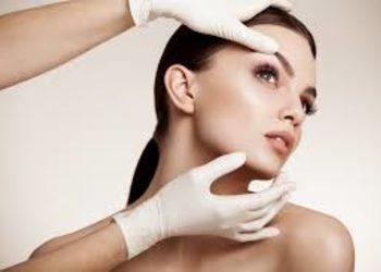 LOOK Salon Piękna - 03 zabieg oczyszczanie manualne+d'arsonvalizacja+maska
