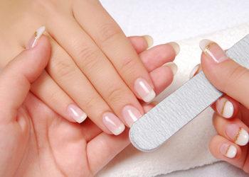 """Salon Fryzjersko- Kosmetyczny """"Hryszko Hair&Beauty"""" - manicure klasyczny (bez malowania)"""