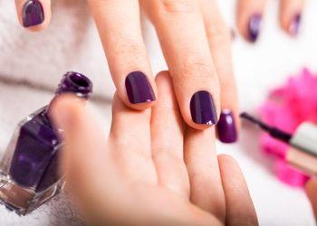 """Salon Fryzjersko- Kosmetyczny """"Hryszko Hair&Beauty"""" - manicure klasyczny( z malowaniem)"""