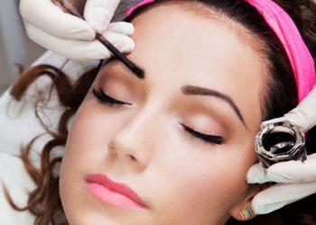 """Salon Fryzjersko- Kosmetyczny """"Hryszko Hair&Beauty"""" - henna brwi+ regulacja"""