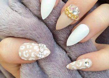 """Salon Fryzjersko- Kosmetyczny """"Hryszko Hair&Beauty"""" - przedłużanie paznokci+ hybryda"""