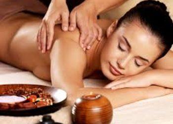 LOOK Salon Piękna - 17 masaż klasyczny ciała