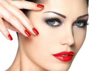LOOK Salon Piękna - 18 makijaż permanentny korekta do roku po pierwszym zabiegu 50% ceny