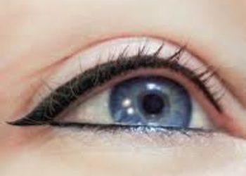 LOOK Salon Piękna - 18 makijaż permanentny oczy-kreska dolna