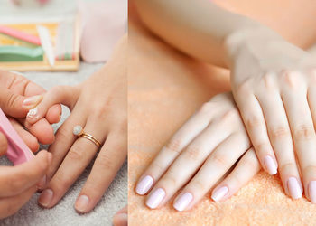"""Salon Fryzjersko- Kosmetyczny """"Hryszko Hair&Beauty"""" - manicure japoński"""
