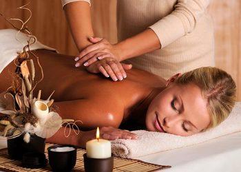 Yasumi Polkowice - orientalny masaż pleców, karku, ramion i głowy