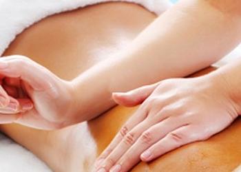 Victoria Day Spa luxury na Rynku - masaż tkanek głębokich (częściowy)