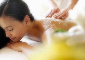 """Gabinet Kosmetyki Estetycznej ART SPA """"DeSo derm"""" - peeling całego ciała + masaż relaksacyjny"""